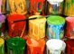 Oil-Based Paint Collection