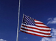 Flags at Half-Staff on Tuesday, August 22nd