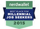 Smyrna Ranks 10th in State for Millennial Job Seekers