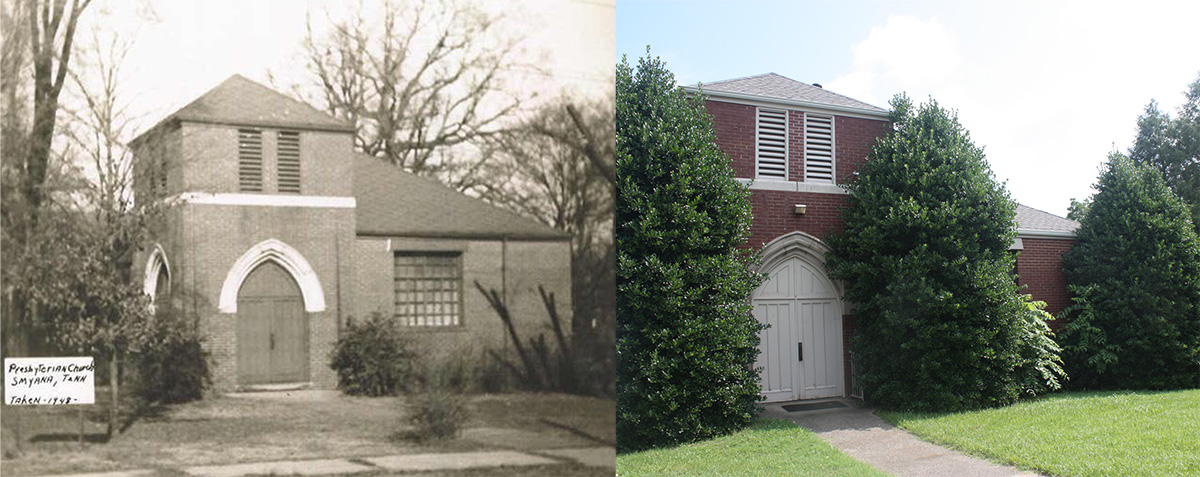 Then_and_Now_Presb_Church