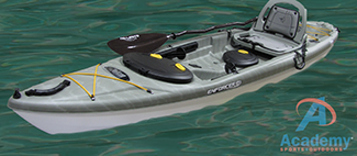 Boat Day Kayak Giveaway Academy_web