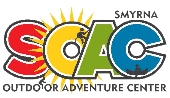 Outdoor Adventure Center Logo