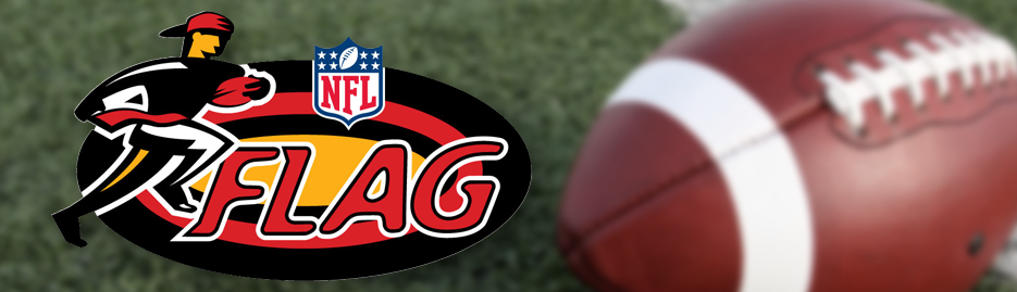 Flag Football Page Banner