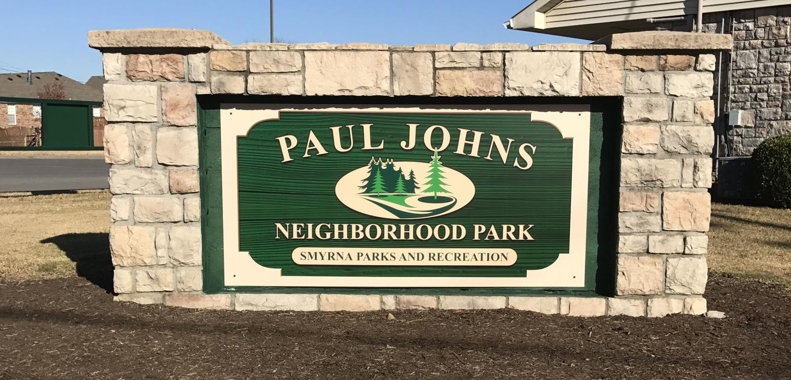 Paul Johns Park Sign_02