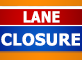 LANE CLOSURE IMPERIAL BOULEVARD TUESDAY MAY 21st