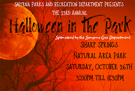 Halloween in the Park 2019_web