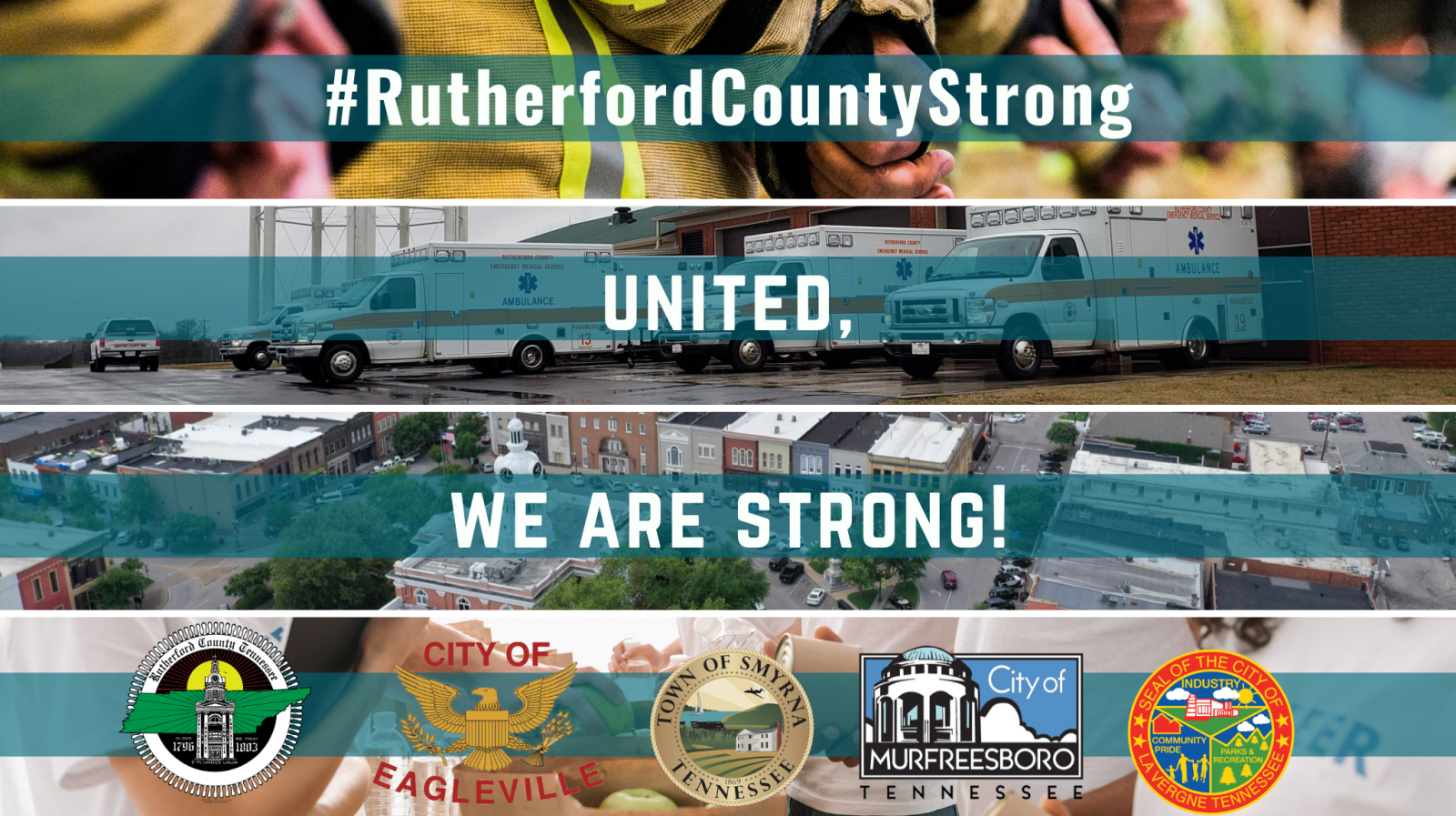 #RutherfordCountyStrong