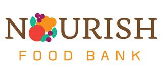 Nourish Food Bank Logo 2017